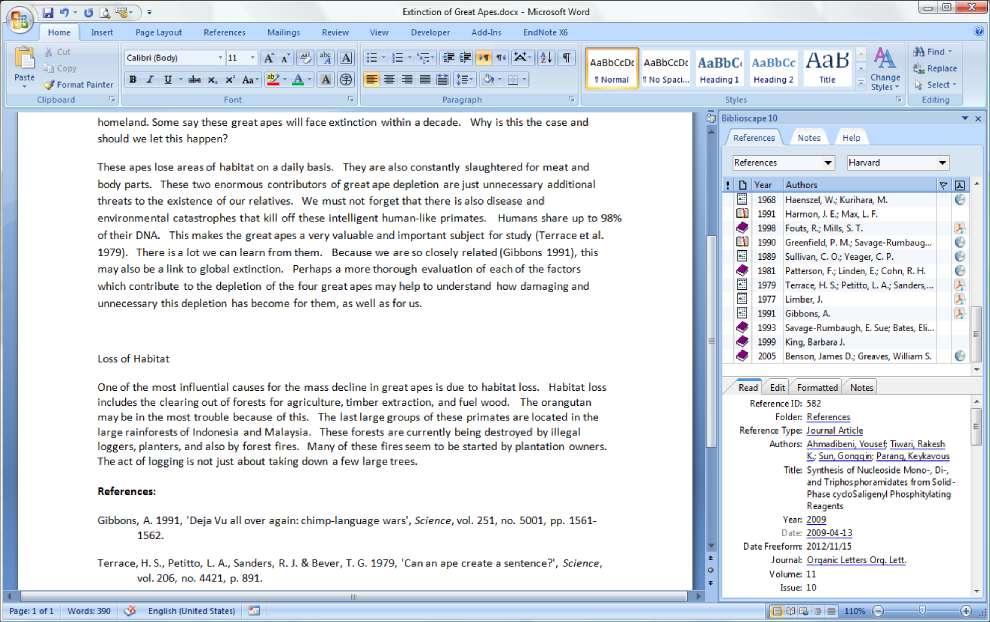 Biblioscape Features Collect Manage Publish Web Access Multi